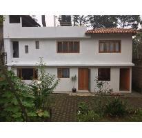 Foto de casa en renta en avenida fontanas 0, avándaro, valle de bravo, méxico, 2773072 No. 01