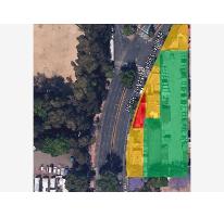 Foto de terreno comercial en venta en avenida francisco goitia 00, barrio san marcos, xochimilco, distrito federal, 2685503 No. 01