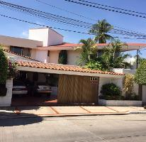 Foto de casa en venta en avenida francisco marquez 1047 , chapultepec, culiacán, sinaloa, 1719706 No. 01