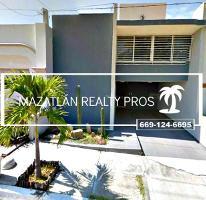 Foto de casa en venta en avenida gabriel ruiz 602, el dorado, mazatlán, sinaloa, 0 No. 01
