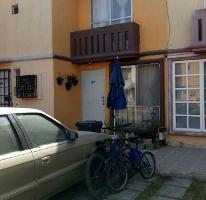 Foto de casa en venta en avenida hacienda de la soledad cond. sama, viv. 135, lt. 4, manzana 27 , hacienda de cuautitlán, cuautitlán, méxico, 4352250 No. 01