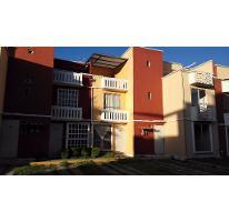 Foto de casa en venta en avenida hacienda de los laureles, privada tulipero , hacienda de cuautitlán, cuautitlán, méxico, 2581960 No. 01