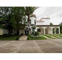 Foto de casa en renta en  , haciendas del campestre, durango, durango, 2768108 No. 01