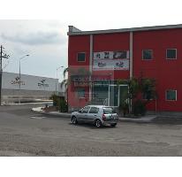 Foto de nave industrial en renta en avenida hércules , industrial, querétaro, querétaro, 2494139 No. 01