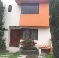 Foto de casa en venta en avenida hidalgo 45, granjas lomas de guadalupe, cuautitlán izcalli, méxico, 3902065 No. 01
