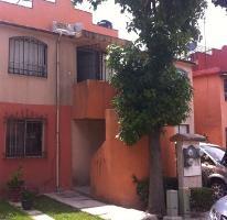 Foto de casa en venta en avenida huehuetoca s/n , arboledas de san miguel, cuautitlán izcalli, méxico, 4020586 No. 01