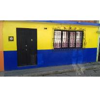 Foto de casa en venta en avenida ignacio allende 20, santa lucia, san cristóbal de las casas, chiapas, 2766174 No. 01