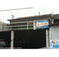 Foto de casa en venta en avenida ignacio manuel altamirano , santa cruz, valle de chalco solidaridad, méxico, 2723860 No. 01
