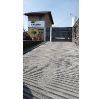 Foto de casa en venta en avenida independencia antes de entrar a los encinos 200, club de golf los encinos, lerma, méxico, 2504963 No. 01