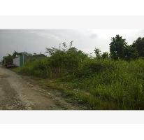 Foto de terreno comercial en venta en avenida ingeniero hector merino rodríguez manzana 7, bosques de saloya, nacajuca, tabasco, 2819588 No. 01