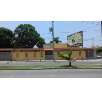 Foto de casa en renta en avenida jalisco 0, unidad nacional, ciudad madero, tamaulipas, 2417170 No. 01