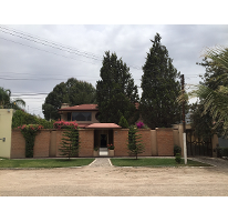 Foto de casa en venta en avenida jardines 407, campestre la herradura, aguascalientes, aguascalientes, 2748534 No. 01
