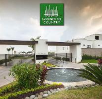 Foto de casa en venta en avenida jardines del country , el country, centro, tabasco, 0 No. 01