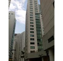 Foto de departamento en venta en avenida jesus del monte 268, interlomas, huixquilucan, méxico, 2652354 No. 01
