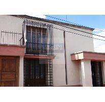 Foto de casa en venta en avenida josé maría pino suarez , centro, querétaro, querétaro, 1364185 No. 01