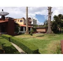 Foto de casa en venta en avenida jose maria santiago 4, santa lucia, san cristóbal de las casas, chiapas, 2714237 No. 01