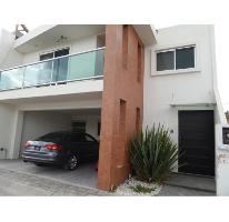 Foto de casa en venta en avenida juan blanca 1, zerezotla, san pedro cholula, puebla, 2795915 No. 01