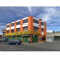 Foto de oficina en renta en avenida juarez , la concepción, san mateo atenco, méxico, 2487075 No. 01