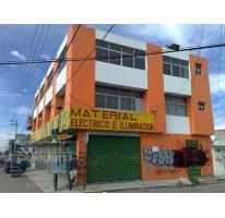 Foto de local en renta en  , la concepción, san mateo atenco, méxico, 2729489 No. 01