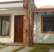 Foto de casa en venta en avenida juárez , la magdalena, tequisquiapan, querétaro, 3953814 No. 01