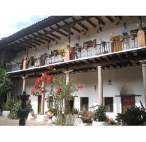 Foto de casa en venta en avenida juarez s/n centro , valle de bravo, valle de bravo, méxico, 2486834 No. 01