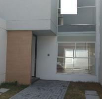 Foto de casa en venta en avenida la antigua cementera , zona cementos atoyac, puebla, puebla, 3574810 No. 01
