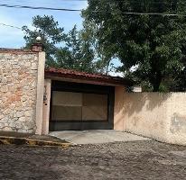 Foto de casa en venta en avenida la calera , la calera, puebla, puebla, 3848040 No. 01
