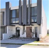 Foto de casa en venta en avenida la cima 2408, la cima, zapopan, jalisco, 4654254 No. 01