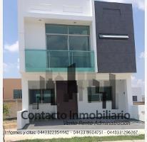 Foto de casa en venta en avenida la cima 45135, la cima, zapopan, jalisco, 4587262 No. 01