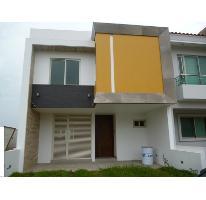 Foto de casa en venta en avenida la cima 6, la cima, zapopan, jalisco, 2887700 No. 01