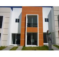 Foto de casa en venta en avenida la floresta , la floresta, tuxtla gutiérrez, chiapas, 2828128 No. 01