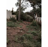 Foto de terreno habitacional en venta en  , fátima, san cristóbal de las casas, chiapas, 1526081 No. 01