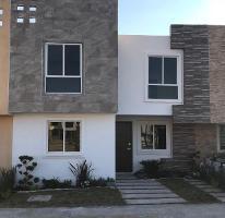 Foto de casa en venta en avenida la principal , san antonio el desmonte, pachuca de soto, hidalgo, 0 No. 01