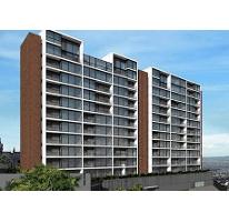 Foto de departamento en venta en avenida la salvacion zona diamante 0, balcones coloniales, querétaro, querétaro, 2132004 No. 01