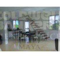 Foto de departamento en venta en avenida la selva , tulum centro, tulum, quintana roo, 1839218 No. 01