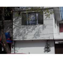 Foto de casa en venta en  , granjas cabrera, tláhuac, distrito federal, 2758469 No. 01