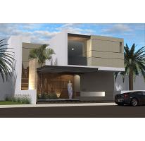 Foto de casa en venta en avenida la vista 0, vista, querétaro, querétaro, 2646710 No. 01
