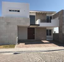 Foto de casa en venta en avenida la vista 1, vista, querétaro, querétaro, 4242126 No. 01