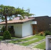 Foto de casa en venta en avenida lago 5, lomas de cocoyoc, atlatlahucan, morelos, 3555477 No. 01