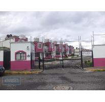 Foto de casa en venta en avenida lago real , colonial del lago, nicolás romero, méxico, 2503331 No. 01
