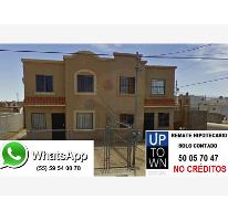 Foto de casa en venta en avenida larraga 799, villa residencial del prado, mexicali, baja california, 2824036 No. 01