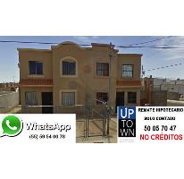 Foto de casa en venta en avenida larraga , villa residencial del prado, mexicali, baja california, 2828779 No. 01