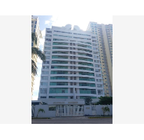 Foto de departamento en venta en avenida las palmas 0, brisas del mar, acapulco de juárez, guerrero, 2776450 No. 01