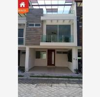 Foto de casa en venta en avenida las torres 1, morillotla, san andrés cholula, puebla, 3902036 No. 01