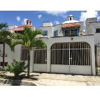 Foto de casa en venta en avenida las torres 56, grand santa fe, benito juárez, quintana roo, 2146646 No. 02
