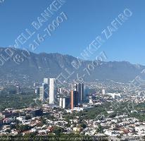 Foto de departamento en venta en avenida lázaro cárdenas , del valle, san pedro garza garcía, nuevo león, 4193772 No. 01
