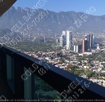 Foto de departamento en venta en avenida lázaro cárdenas , del valle, san pedro garza garcía, nuevo león, 4193780 No. 01
