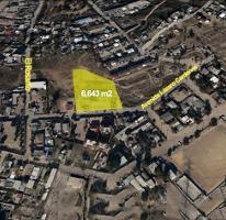 Foto de terreno comercial en venta en avenida lázaro cárdenas , la gloria, tijuana, baja california, 2932938 No. 01