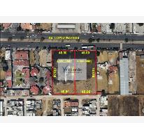 Foto de terreno comercial en venta en avenida lopez mateos 0, deportiva, zinacantepec, méxico, 2687490 No. 01