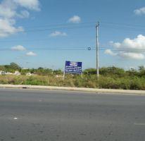 Foto de terreno comercial en venta en avenida lopez portillo, abc, benito juárez, quintana roo, 1702272 no 01